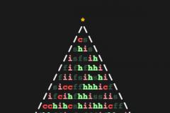 64-迟来的圣诞树