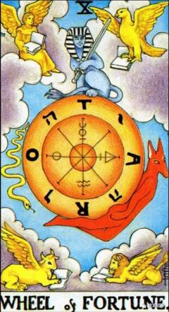 2020.01.29-音乐小铺第131期——命运之轮Wheel of Fortune